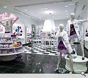 US fashion chain Forever 21 has pre-let 60,000sq/ft of space in the property