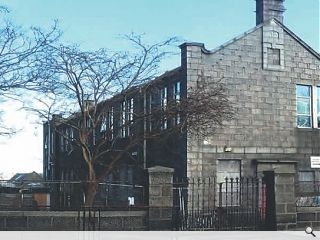 Torry school saved by affordable homes commitment