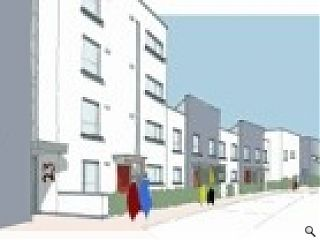 Places for People home in on Craigmillar