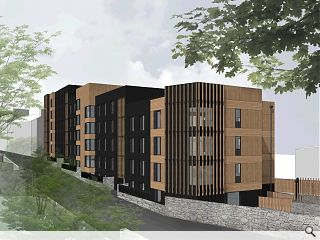 Latest Aberdeen student housing plans emerge
