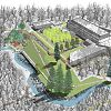 St Peter's Seminary masterplan published