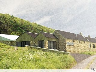 Newburgh craft brewery to breathe new life into old steading