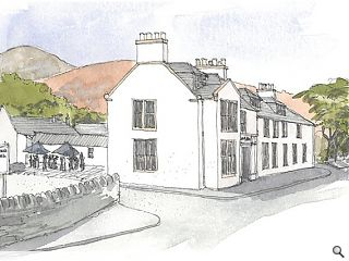 Luss masterplan consultation launched