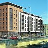 Kirkcaldy hotel plans bed down