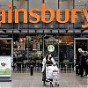 Sainsbury's set up shop in Perth