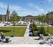 helensburgh public realm by Austin Smith Lord