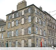 Judges were bowled over by the thermal performance of Adam Dudley Architects refurb at Roxburgh Terrace