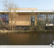 Lairdsland Primary by Walters & Cohen