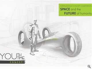 Designeast celebrates Gagarin anniversary with out of this world design comp