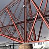 New Forth Bridge Experience visuals published