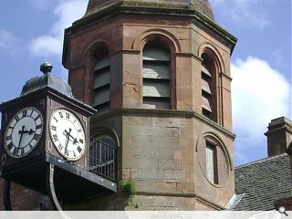 Views sought on Penicuik Town Hall renewal