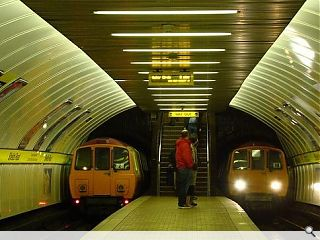 Glasgow's subway system faces closure