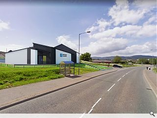 Jehovah's Witnesses spearhead South Inverness 'gateway'