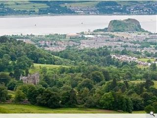 Woodland Trust reforestation scheme approved for Dumbarton