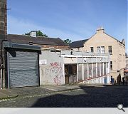 Zonal have said they may relocate from Edinburgh if they cannot accommodate their needs on the plot.