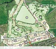 Golf expansion for Forrester Park