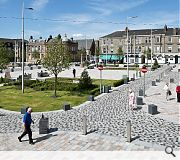 Helensburgh Town Centre Public Realm by Austin-Smith:lord