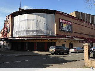 Govan Lyceum to reel in cinephiles once more