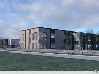 Inverness Campus expansion continues with plans for new phase