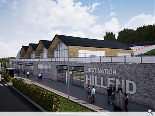 Midlothian Council invite feedback on Snowsports Centre vision