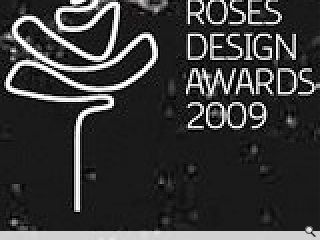 Roses Design Awards 2009 - watch live