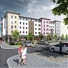 Approval sought for Inverness student housing