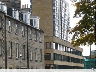 Page\Park showcase Edinburgh University refurbishment