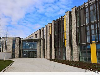 Kilmarnock turns over a new page with £45m William McllVanney Campus