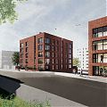 Ryder persevere with Yorkhill flats plan with scaled-back vision