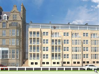 £7m St Andrews hotel extension given go-ahead