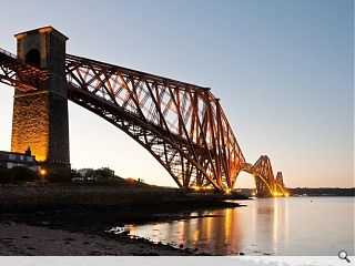 Forth Bridge World Heritage photo competition launched