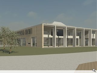Morrison Construction named preferred contractor for North Lanarkshire schools