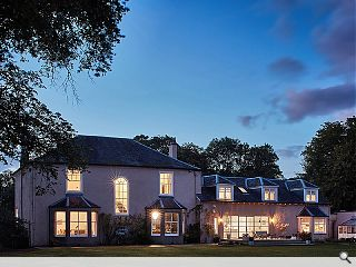 Killearn mansion crowned Scotland's Home of the Year