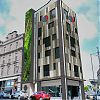 Dundee office block up for hotel conversion