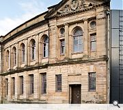 Glasgow Women's Library by Collective
