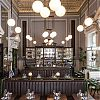Hutchesons Hall serves up new look restaurant and lounge