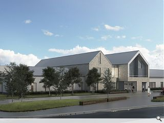 Stirling Care Village set for New Year start