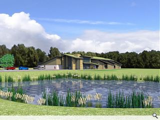 R&A win approval for St Andrews golf testing facility