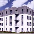 New apartments tabled for Wishaw Main Street