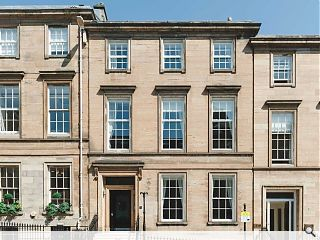 Blythswood residential conversion completes