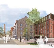 Inhabit have pledged to work to parmaters laid out in Aberdeen City Council's city centre masterplan