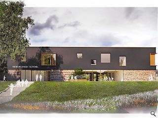 East Dunbartonshire awards consent to new Bearsden primary