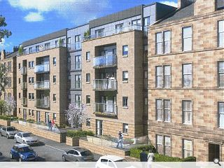 Morningside later living apartments advance