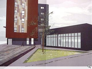 Calton heritage and learning centre plans submitted