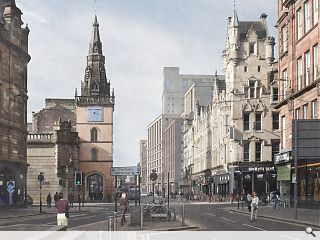 Candleriggs Square consultations heighten anticipation