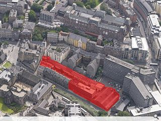 Public consultation scheduled for Grassmarket development