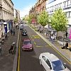 Draft Sauchiehall District master plan goals published