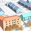 Dundee's Maxwelltown Works to host 57 homes