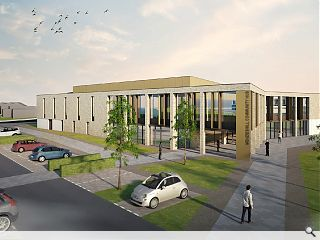 Dundee community centre clears planning hurdle