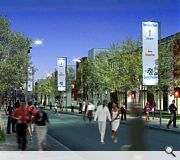 RMJM designs athletes' village for 2014 Commonwealth